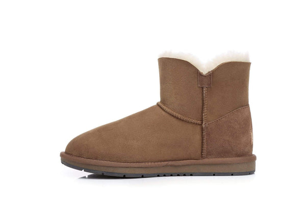 UGG Boots - AS Mini Button UGG Boots  #15702 (7188435015) ?id=7932286074938