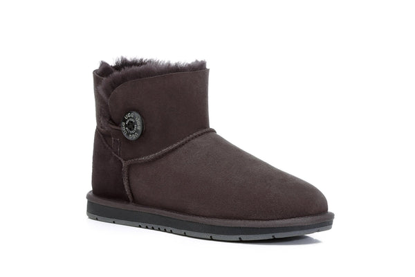 UGG Boots - AS Mini Button UGG Boots  #15702 (7188435015) ?id=7932286959674