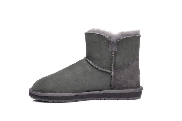 UGG Boots - AS Mini Button UGG Boots  #15702 (7188435015) ?id=7932283486266