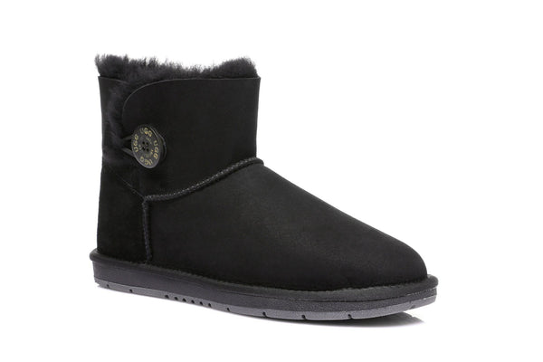UGG Boots - AS Mini Button UGG Boots  #15702 (7188435015) ?id=7932284960826