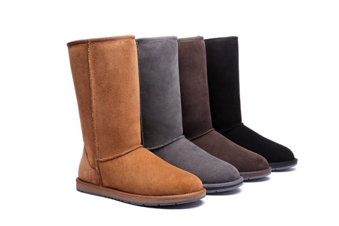 UGG Boots - AS UGG Boots Tall Classic  #15901 (10762414163)