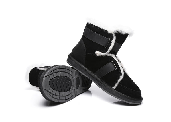 AS UGG Buckle Boots Helmi (2482615713850)