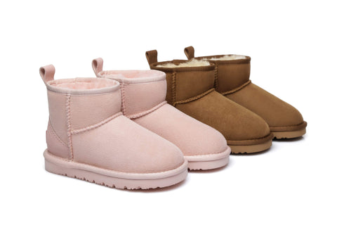 UGG Boots - AS UGG Kids Mini Classic Boots ?id=14144785940538