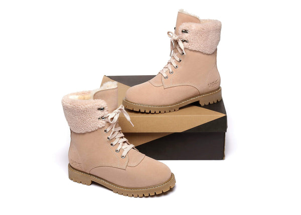 Ladies Fashion Boots Mina