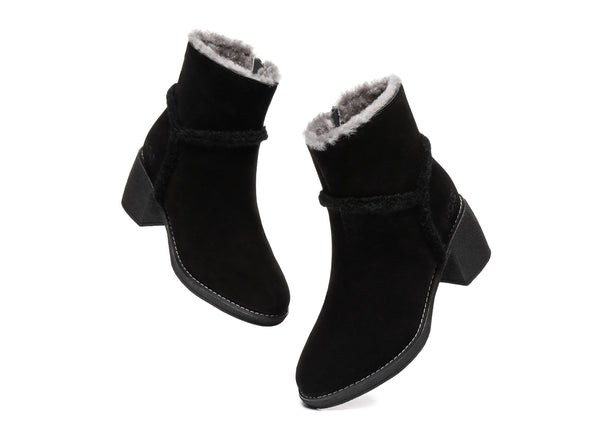 AS UGG Women Heels Betta (2525203824698)