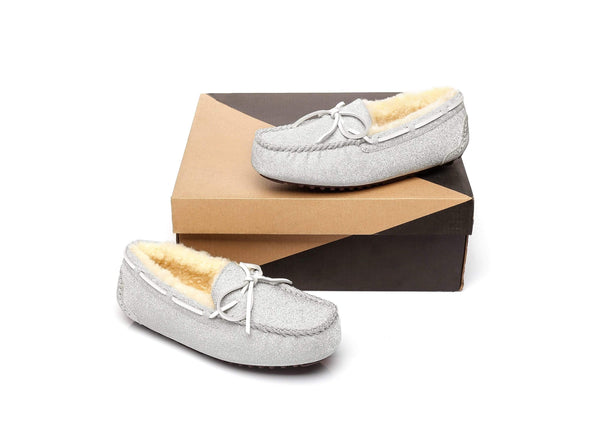 AS UGG Women Shea Moccasin