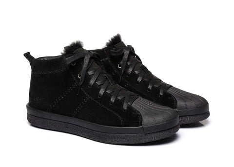 AS UGG Men Sneaker Shelley