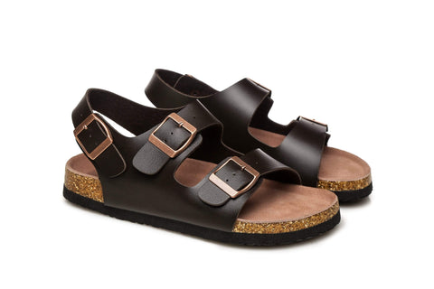 AS UGG Sandal Oak