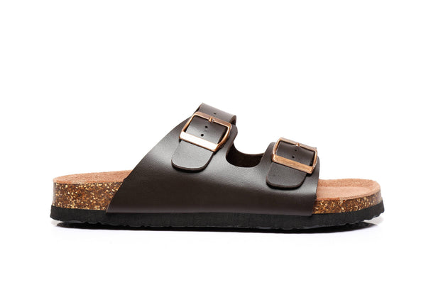AS UGG Summer Unisex Beach Slip-on Flats Scandals Mick (2519099539514)