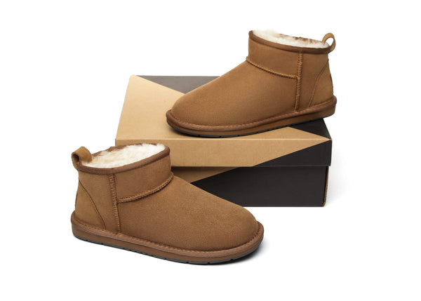 UGG Boots - AS UGG Unisex Mini Classic Boots Terry ?id=14128956604474