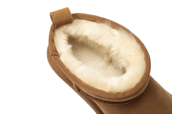 UGG Boots - AS UGG Unisex Mini Classic Boots Terry ?id=14128967516218