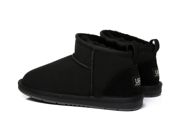 UGG Boots - AS UGG Unisex Mini Classic Boots Terry ?id=14128950050874