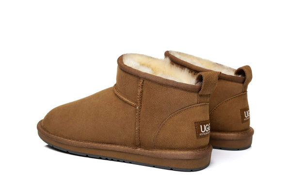 UGG Boots - AS UGG Unisex Mini Classic Boots Terry ?id=14128956440634