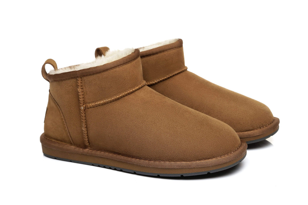 UGG Boots - AS UGG Unisex Mini Classic Boots Terry ?id=14128956473402
