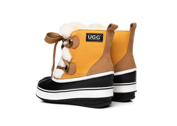 UGG Boots - AS UGG Women Casual Boots Tammy #15576 (2090506453050)