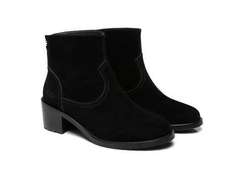 UGG Boots - AS UGG Women Heels Galena ?id=14062120534074