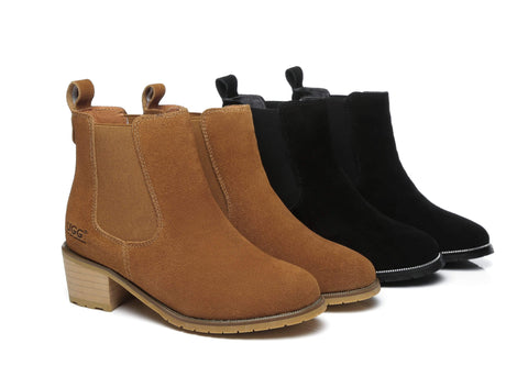 UGG Boots - AS UGG Women Heels Sylvia ?id=14128994385978