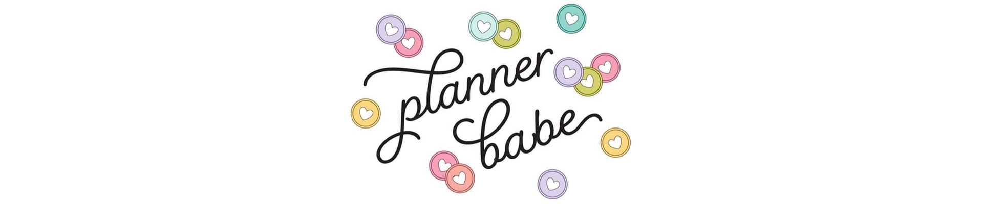 THE HAPPY PLANNER - PLANNER BABE - WASHIGANG AUSTRALIA
