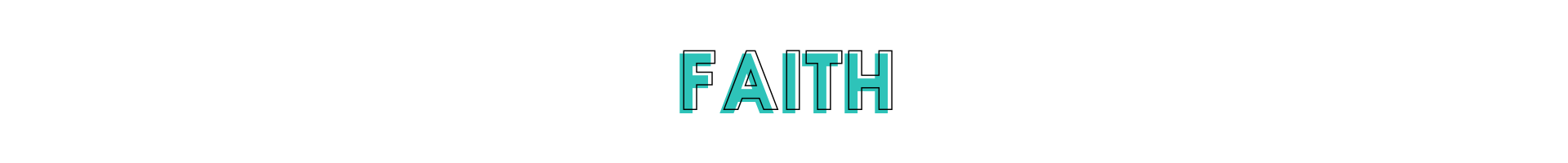HAPPY PLANNER READY SET GOALS FAITH COLLECTION