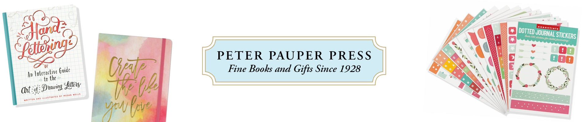 PETER PAUPER PRESS