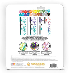CHAMELEON FINELINERS 24PK : BOLD COLOURS