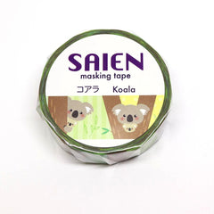 KOALA MASKING TAPE - FROM JAPAN!