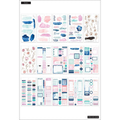 HAPPY PLANNER VALUE PACK STICKERS : CLASSIC : YEAR TO SHINE