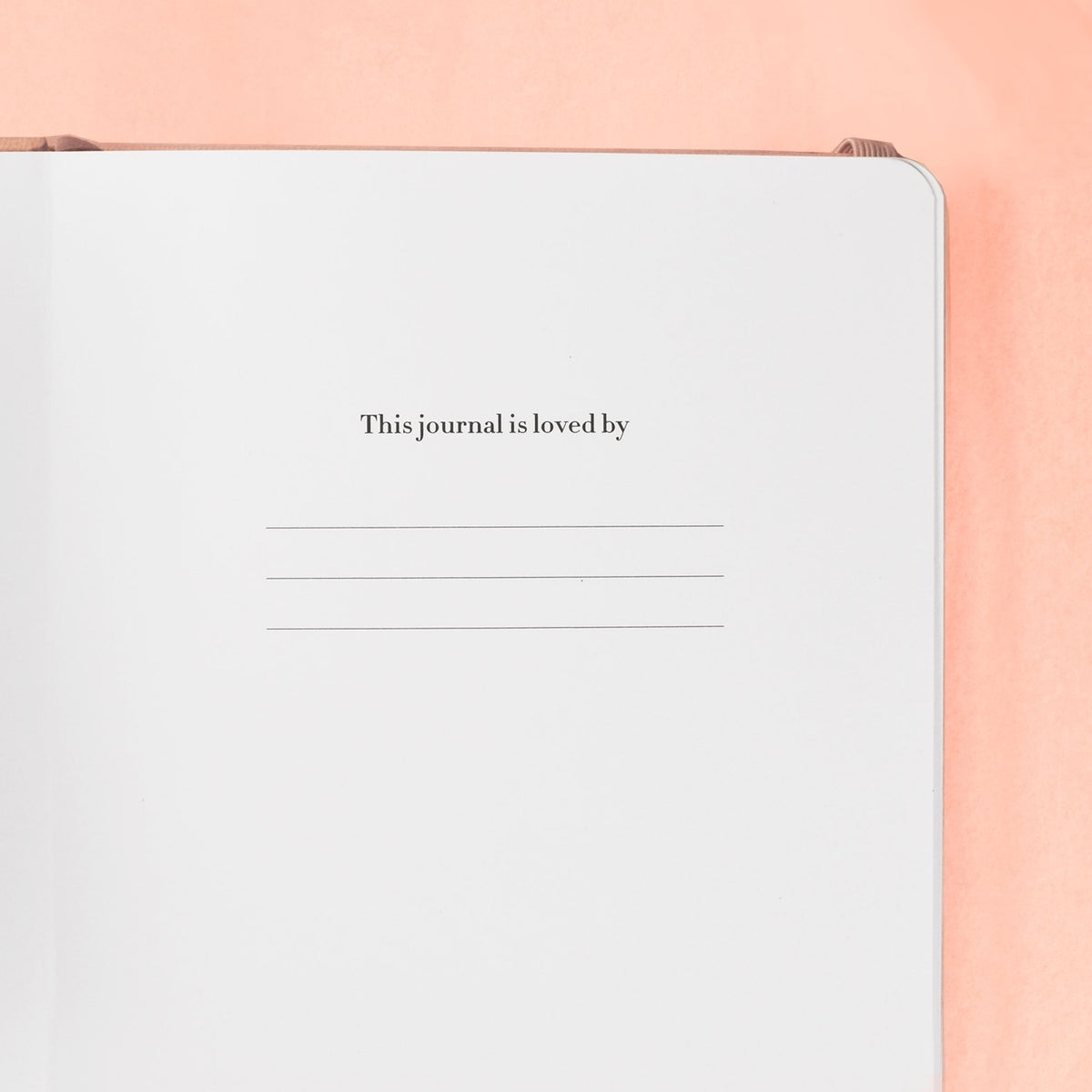 A5 DOT GRID NOTEBOOK : DREAMY COLLECTION : FEATHER GRAY
