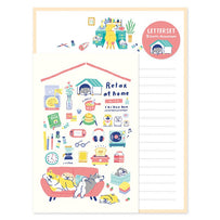Letter writing sets