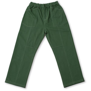 5 POCKETS FATIUGE PANT GREEN