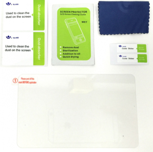 Diveroid Screen Protector
