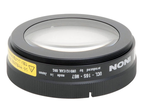 Inon UCL-165M67 Close-up Lens