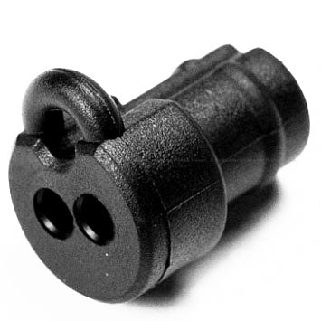 Inon Double Hole Rubber Bush