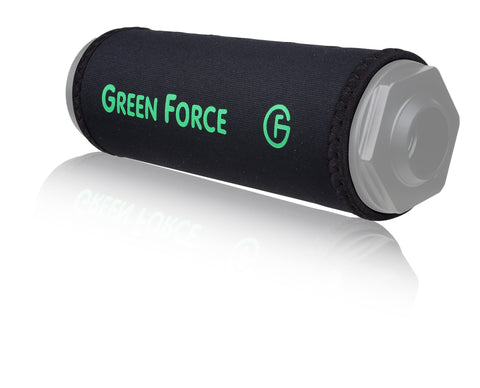 Neoprene Protection Sleeve for Green Force Battery Packs