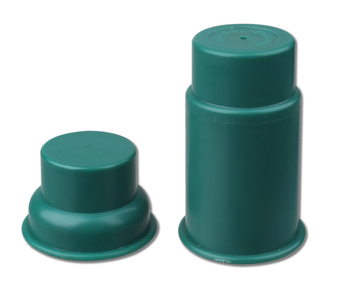 Green Force Protective Caps