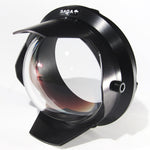 "Saga Dive 4"" Mini Dome for Nikon 10.5mm"