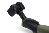 Celestron Spotting Scope Ultima 80 - 45°