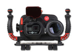 Hugyfot Vision Hero Behuizing + Macro Set Kit