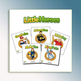 Little Heroes Dicky Jay Book (PRE-ORDER)