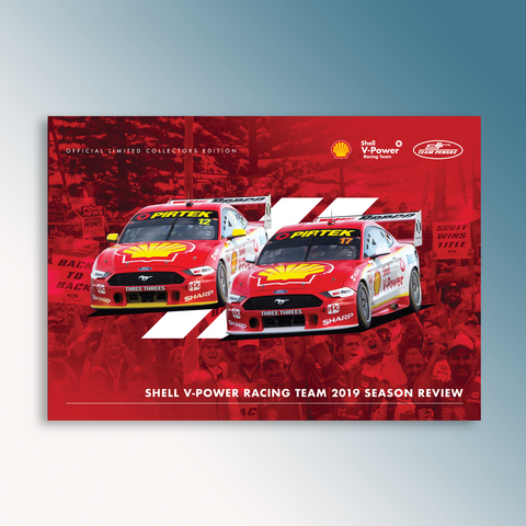 Shell V-Power Racing Team 2019 Season Review