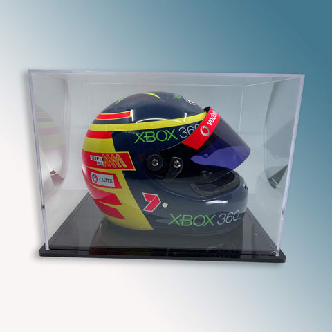 Mark Skaife 2010 Bathurst 1000 Helmet Replica
