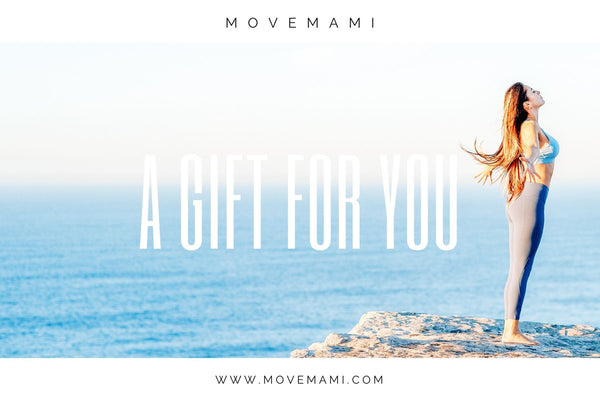 MOVEMAMÍ 'GISELE' Mid-Waist Sculpt Leggings - 10/10 Legs For Days - Black Ink - MOVEMAMI - Best Maternity Activewear