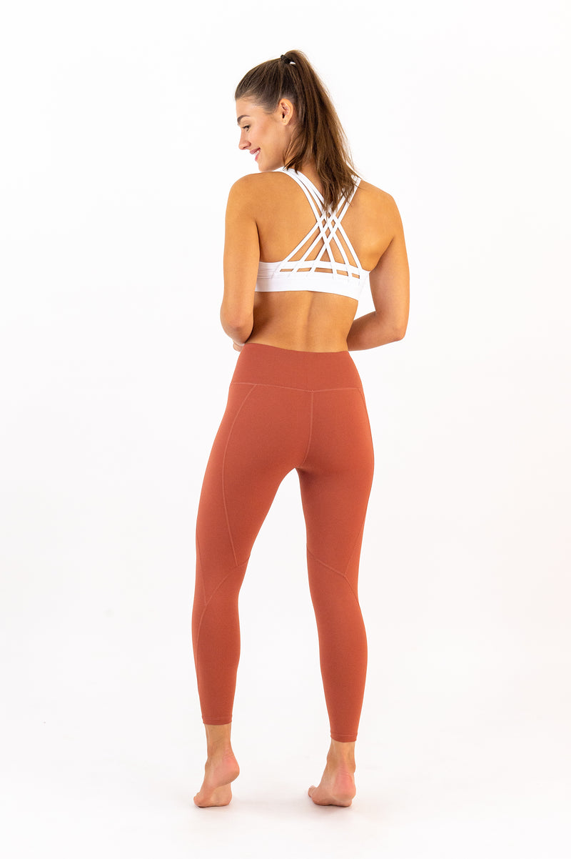 London Leggings - Lady Marmalade
