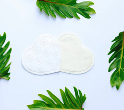 MOVEMAMÍ BAMBOOB™ Anti-Leak Nursing Breast Pads - MOVEMAMI - Best Maternity Activewear