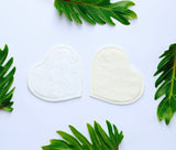 MOVEMAMÍ BAMBOOB™ Anti-Leak Nursing Breast Pads