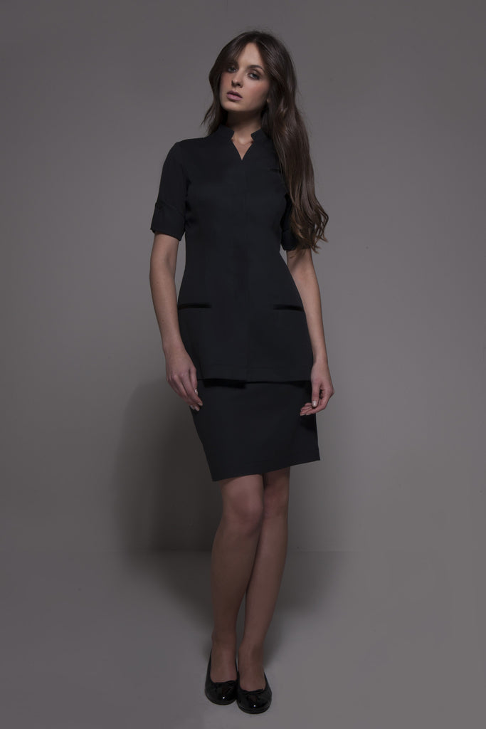 NIAGARA & MANHATTAN Set (Black) - Spa - Beauty - Medical, Ensembles - stylemonarchy.com