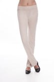 CANCUN Pants (Beige) - Spa - Beauty, Pants - stylemonarchy.com