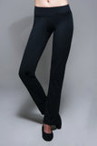 CANCUN Pants (Black)  - Spa - Beauty, Pants - stylemonarchy.com