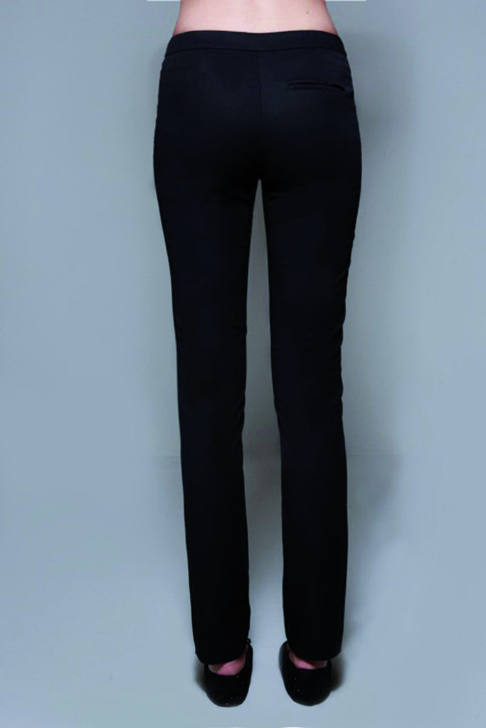 CORDOBA Pants (Black) - Spa - Beauty - Medical, Pants - stylemonarchy.com
