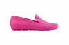 Lea Moccasins Professional Shoes Pink for Spa, Welness, Dental, Nurse. Medical - STYLEMONARCHY, Occupational Shoes - stylemonarchy.com